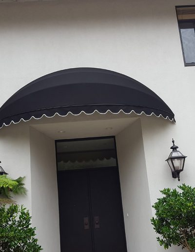 SunCoast Awning Eye Brow Fixed Awning