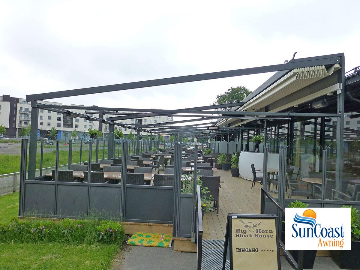 SunCoast Awning Pergola Shade Systems Mito 3 & SunCoast Awning Pergola Shade Systems Pergola Covers Canopies