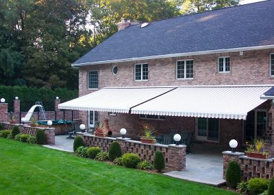 SunCoast Awning Retractable Total Eclipse 1