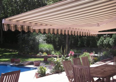 SunCoast Awning Retractable Awning