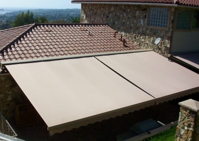 SunCoast Awning Eclipse Retractable Roof Mount