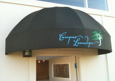 SunCoast Awning Graphics Services Awning