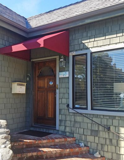 SunCoast Awning Fixed Awning 4