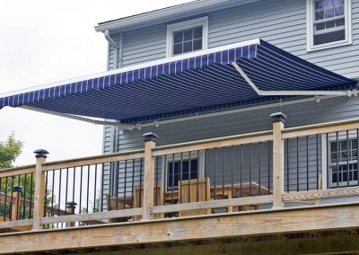 SunCoast Awning 13 ft Projection Eclipse