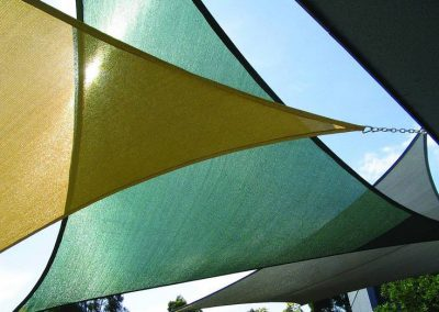 SunCoast Awning Shade Sail 4