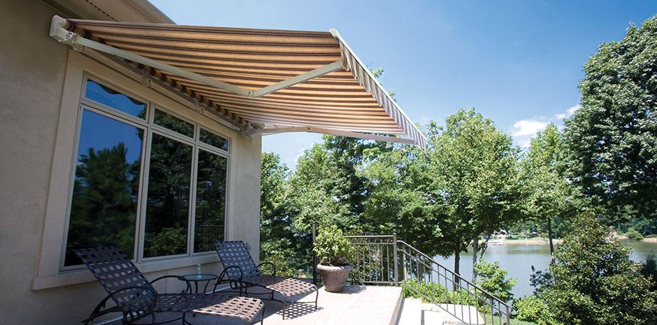 SunCoast Awning Retractable Awnings - Windows, Doors ...