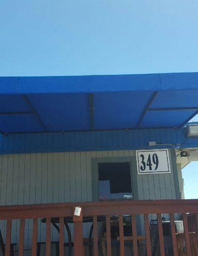 SunCoast Awning Carport Canopy 2