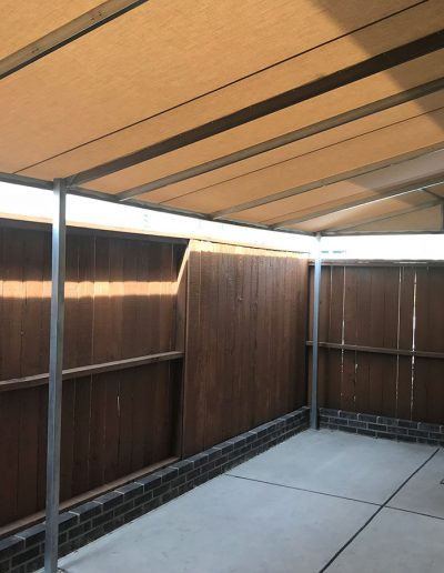 SunCoast Awning Crockwell 2 Canopy