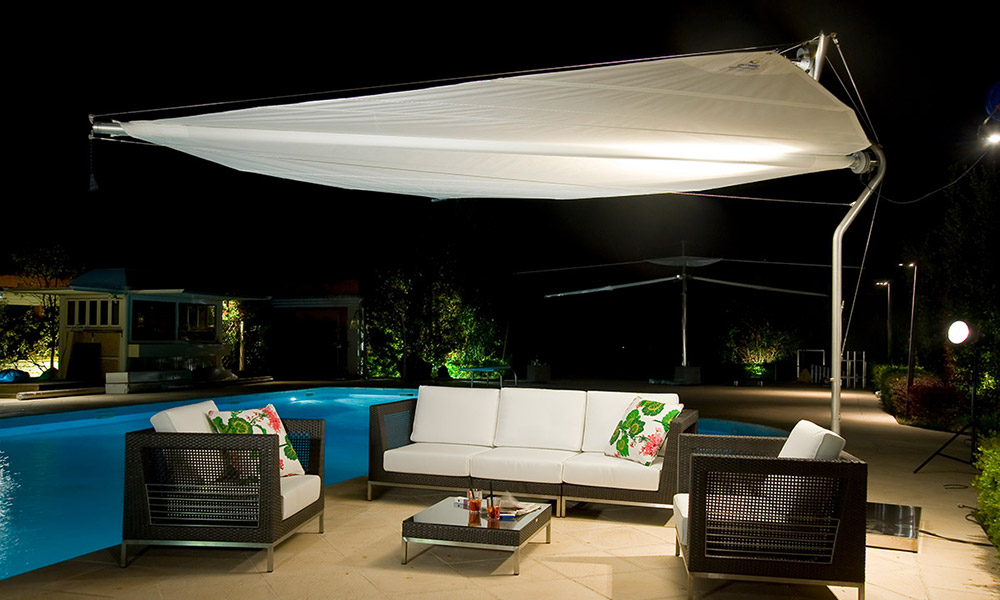 SunCoast Awning Retractable, Fixed Awnings, Canopies ...