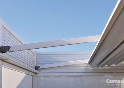 SunCoast Awning Corradi Shade Systems